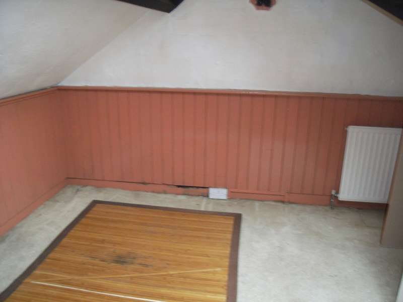 4 Bedrooms Terraced House for sale in Okehampton