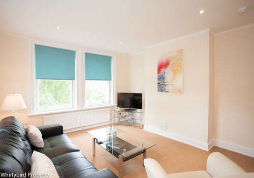 2 Bedrooms Serviced Apartments Flat for rent in Hughenden Road, High Wycombe, Buckinghamshire, HP13 5DT