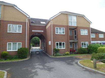 2 Bedrooms Retirement Property for sale in 103 London Road, Waterlooville, Hampshire