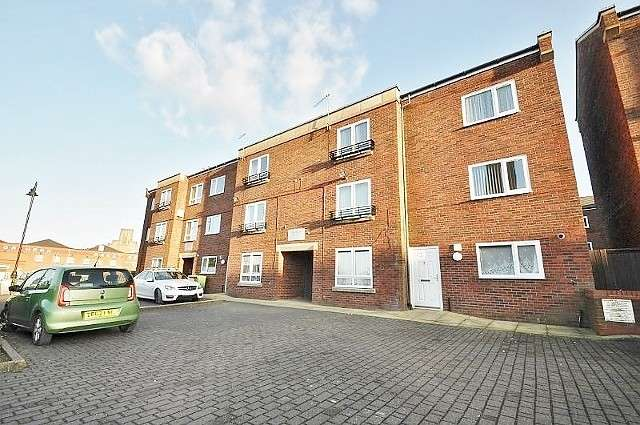 2 Bedrooms Apartment Flat for sale in Watson Court, Argyle Street, Birkenhead