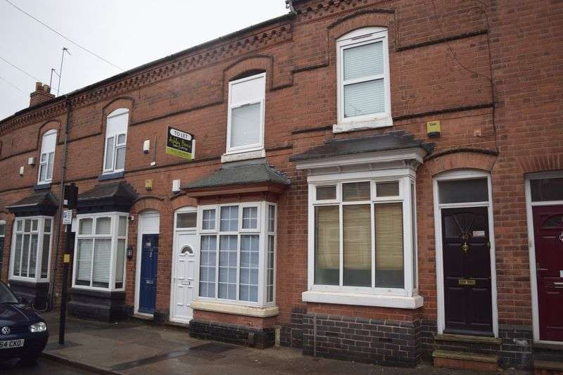 6 Bedrooms Terraced House for rent in 5 Mins Walk To Uni... 6 En-Suit Bedrooms