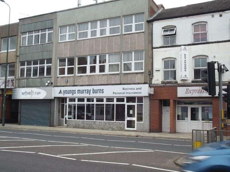 Commercial Property for sale in Cleethorpe Road, Grimsby
