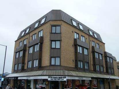 1 Bedroom Retirement Property for sale in Gerston Road, Paignton, Devon