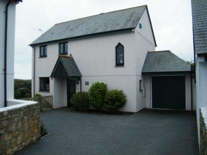 House for sale in St. Buryan, Penzance, Cornwall