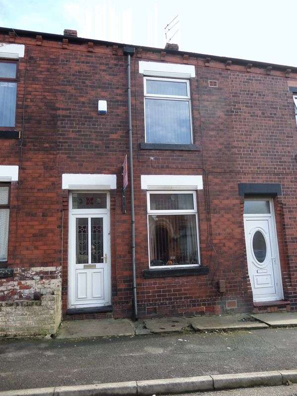 2 Bedrooms Terraced House for sale in Vine Street OLDHAM