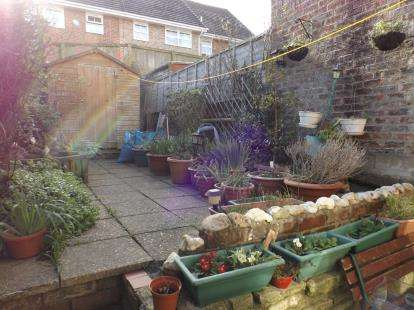 1 Bedroom Terraced House for sale in Ryde, Isle Of Wight