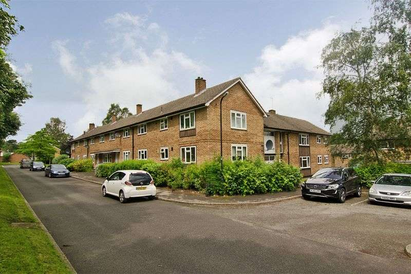 2 Bedrooms Flat for sale in Nottingham Road, Whittington, Lichfield