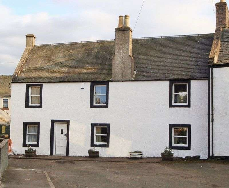 3 Bedrooms Property for sale in Peebles House, 7 Crown Square, Kingskettle KY15 7PW