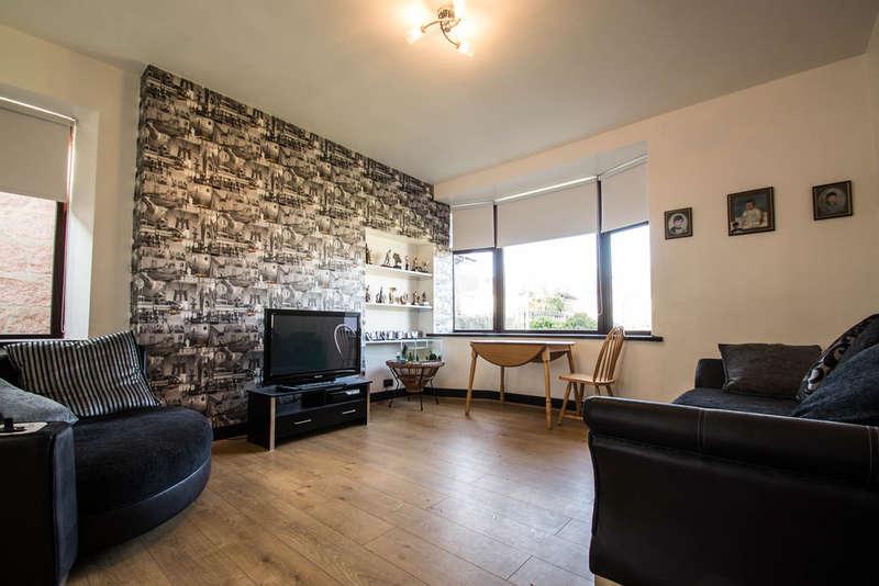 4 Bedrooms Detached Bungalow for sale in Hilton Street, Aberdeen