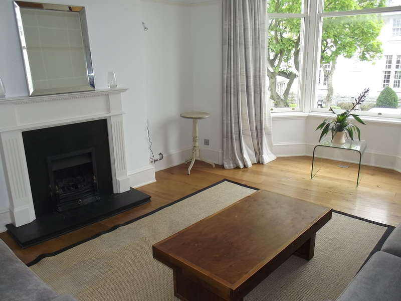3 Bedrooms Apartment Flat for sale in Fonthill Road, Aberdeen