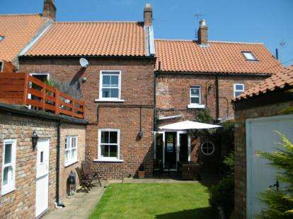 4 Bedrooms Terraced House for sale in Great Smeaton, Northallerton, North Yorkshire