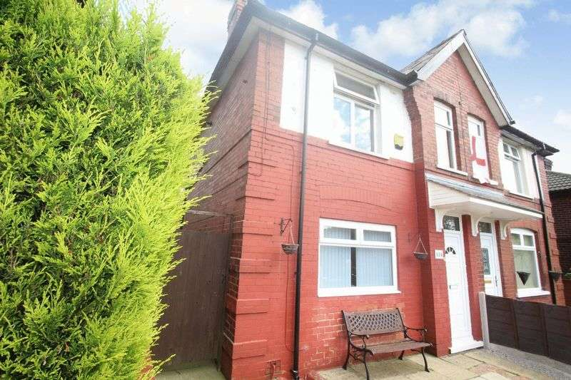 2 Bedrooms Semi Detached House for sale in Rooley Moor Road, Rochdale OL12 7LF