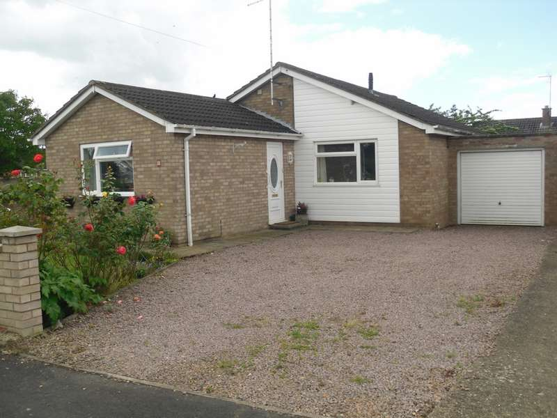 3 Bedrooms Bungalow for sale in West Delph, Whittlesey, PE7