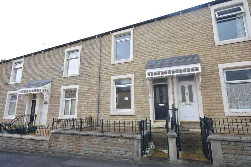 2 Bedrooms Terraced House for sale in Monk Street, Accrington