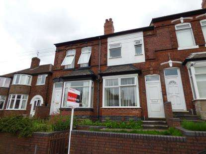 4 Bedrooms Terraced House for sale in Warwards Lane, Birmingham, West Midlands