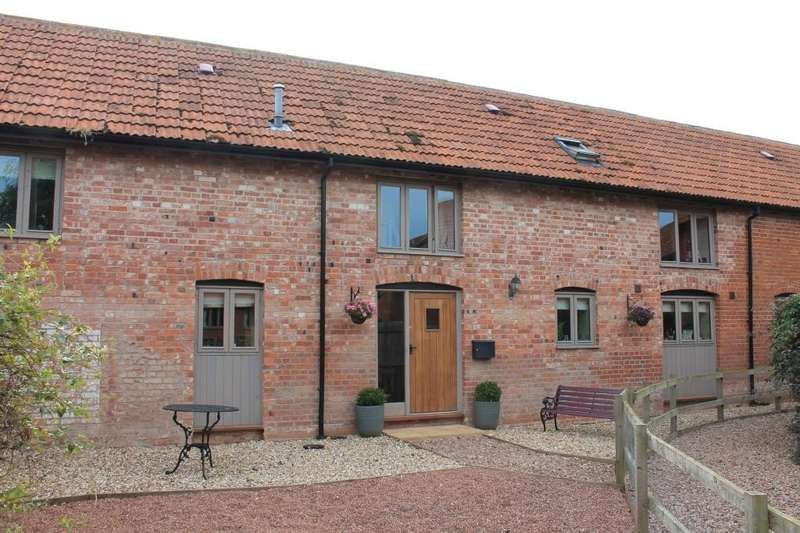5 Bedrooms Unique Property for sale in Strete, Whimple