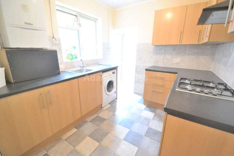 3 Bedrooms Terraced House for sale in Liverpool Road, Reading