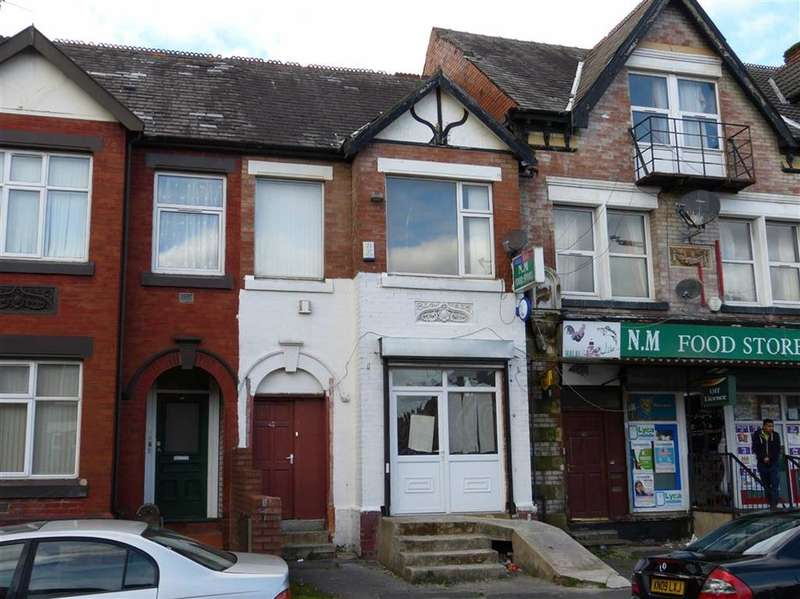 2 Bedrooms House for sale in Laindon Road, Longsight, Manchester
