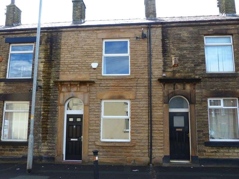 2 Bedrooms Terraced House for sale in Rochdale Road, High Crompton