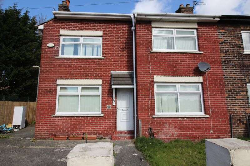 4 Bedrooms Terraced House for sale in Moss Lane, Liverpool