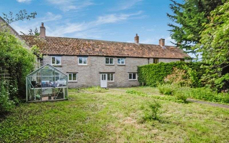 4 Bedrooms Property for sale in Steanbow, Between Glastonbury and Pilton