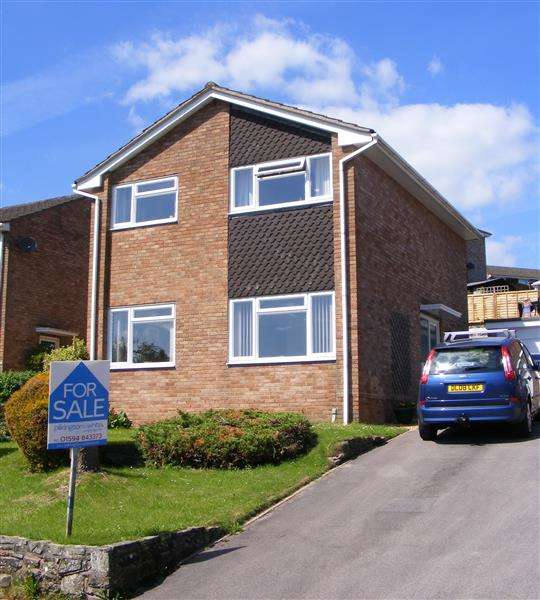 4 Bedrooms Detached House for sale in LIME WAY, LYDNEY