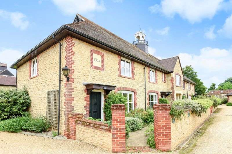 2 Bedrooms Cottage House for sale in Penstones Court, Marlborough Lane, Stanford in the Vale, Faringdon