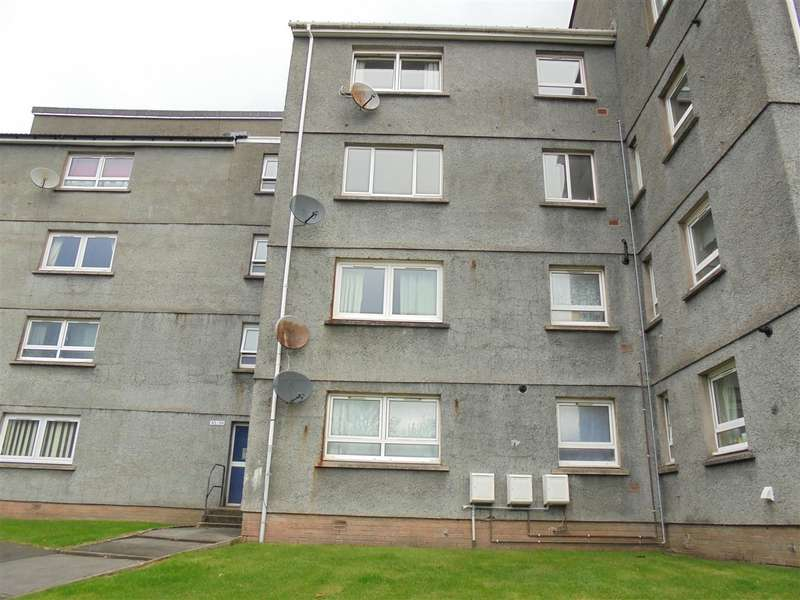 2 Bedrooms Apartment Flat for sale in Williamson Drive, Helensburgh