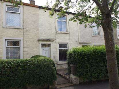 2 Bedrooms Terraced House for sale in Avenue Parade, Accrington, Lancashire
