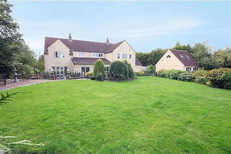 5 Bedrooms Property for sale in The Hawthorns, Eaton Bray, Beds