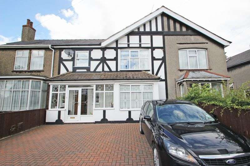 4 Bedrooms Terraced House for sale in PELHAM ROAD, IMMINGHAM