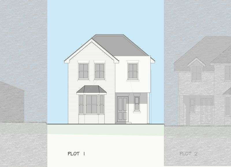 4 Bedrooms Land Commercial for sale in Building Plots, Cowes, Isle of Wight
