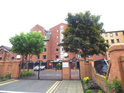 1 Bedroom Flat for sale in Dolphin Quay, North Shields, Tyne and Wear, NE29
