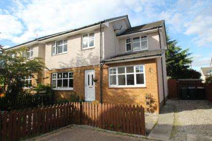 4 Bedrooms Detached House for sale in Mid Lane Close, Braco