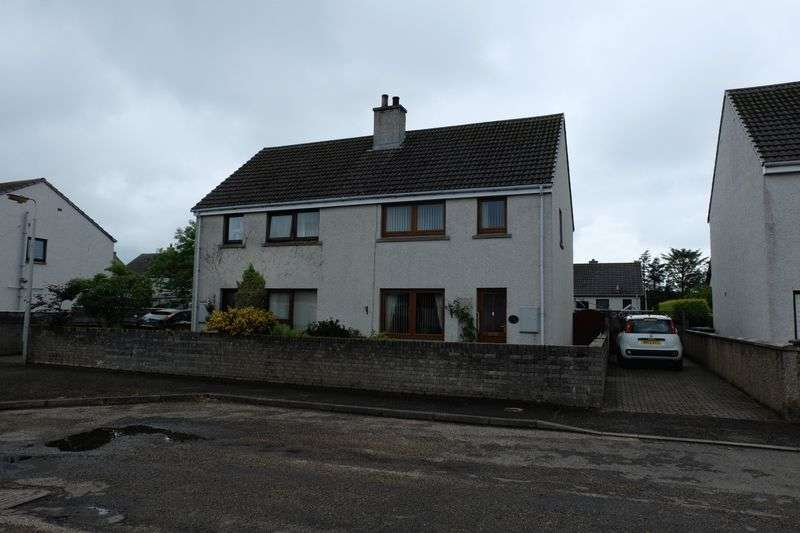 Property for sale in 20 Henrietta street, Halkirk