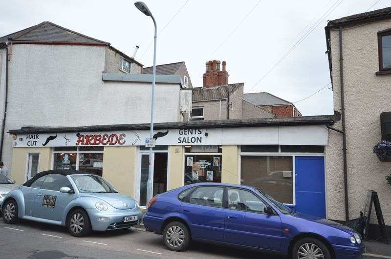 Property for sale in Speke Street, Newport