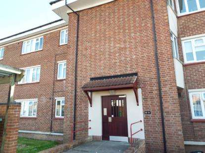 2 Bedrooms Flat for sale in Tranmere Avenue, Bristol, Somerset