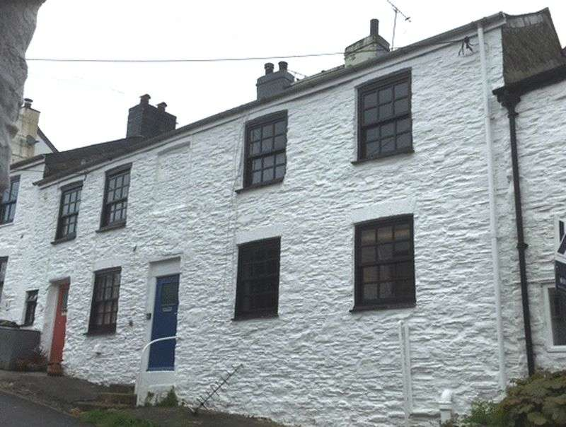 2 Bedrooms Cottage House for sale in Church Street, Calstock