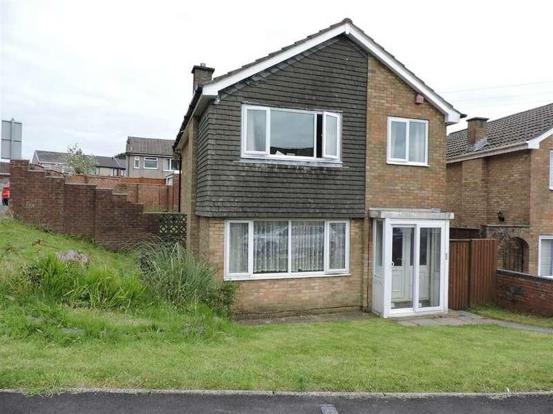 3 Bedrooms Property for sale in Rhodfa Fadog, Parc Gwernfadog, Cwmrhydyceirw