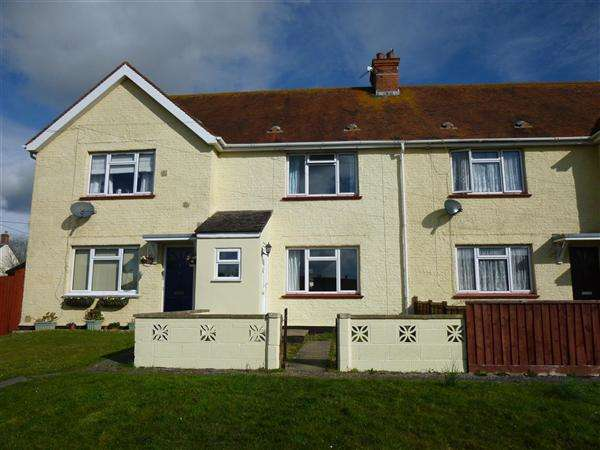 3 Bedrooms House for sale in Lodbourne Terrace, Gillingham