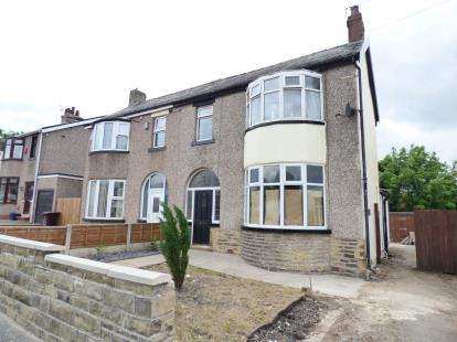 3 Bedrooms Semi Detached House for sale in Reynolds Street, Burnley, Lancashire