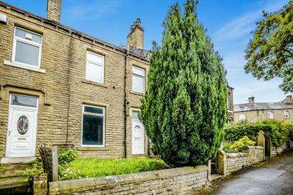 4 Bedrooms Terraced House for sale in Birkby Hall Road, Birkby, Huddersfield, West Yorkshire