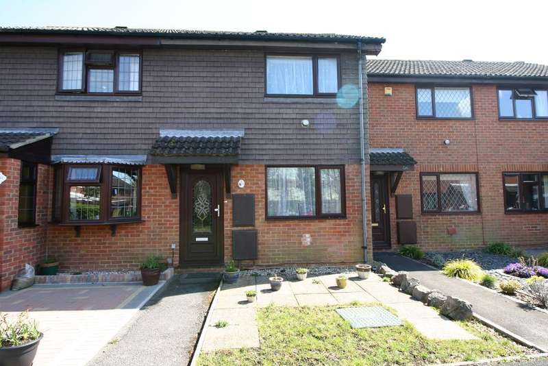2 Bedrooms House for sale in Friars Croft, Netley Abbey, Southampton, SO31 5PZ