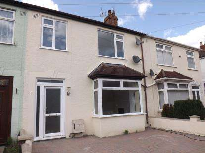 3 Bedrooms Terraced House for sale in Deep Pit Road, Whitehall, Bristol