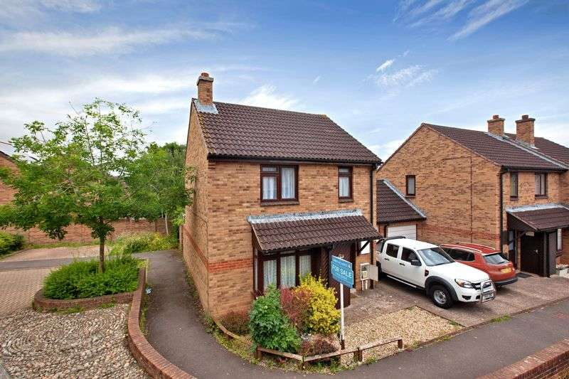 3 Bedrooms Detached House for sale in FLETCHER CLOSE