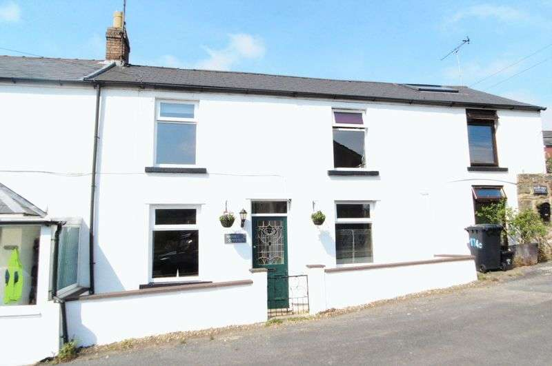 3 Bedrooms Cottage House for sale in RUSPIDGE, NR. CINDERFORD, GLOUCESTERSHIRE
