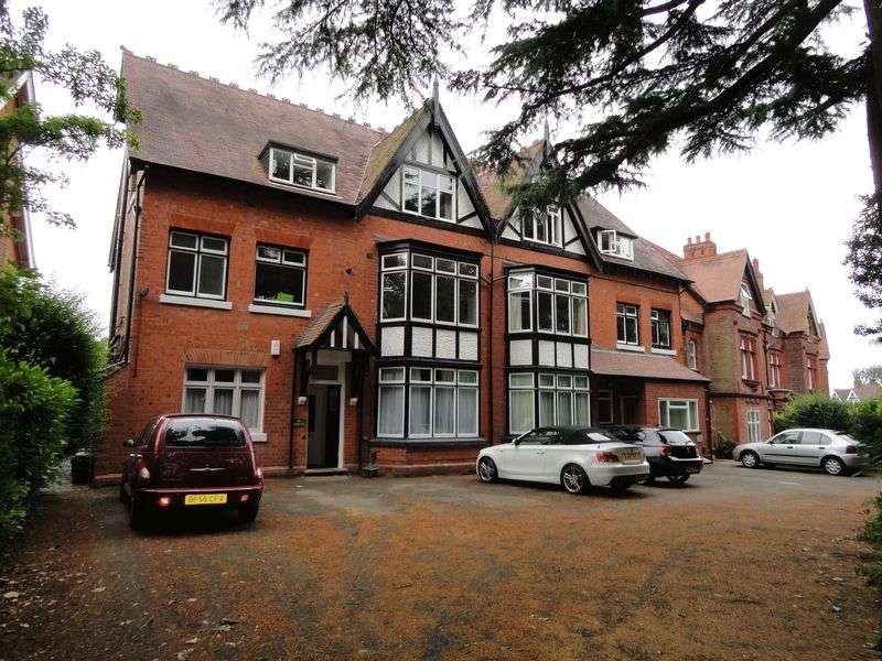 2 Bedrooms Flat for sale in St Agnes Road, Birmingham