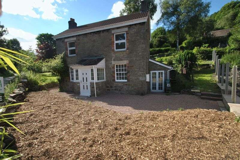 3 Bedrooms Detached House for sale in FETTER HILL, NR. COLEFORD, GLOUCESTERSHIRE