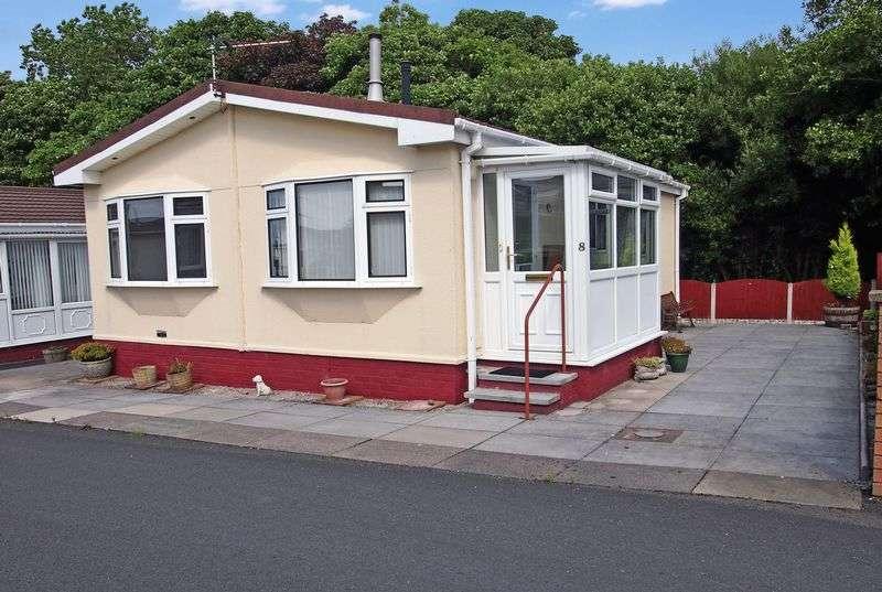 2 Bedrooms Detached House for sale in Borrans Lane, Heysham, Morecambe