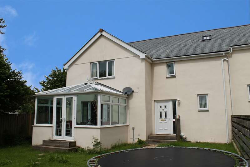 4 Bedrooms Semi Detached House for sale in Seaton Orchard, Sparkwell